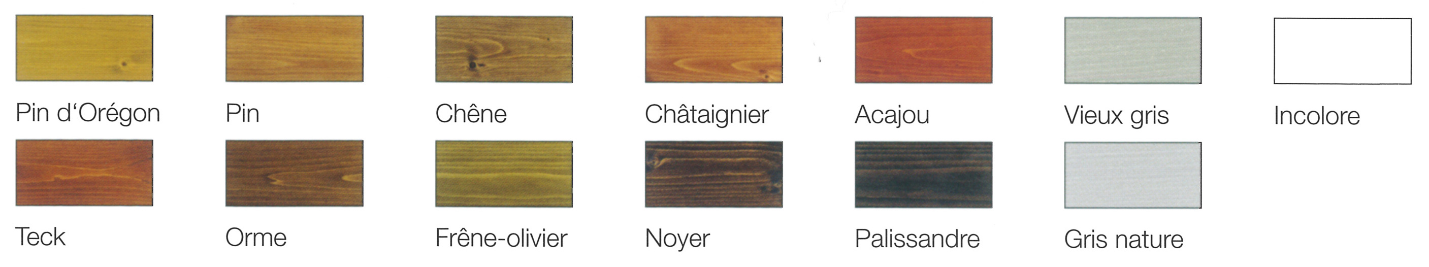 Nuancier vernis bois meilleures images d 39 inspiration pour votre design de maison for Peinture sur vernis bois